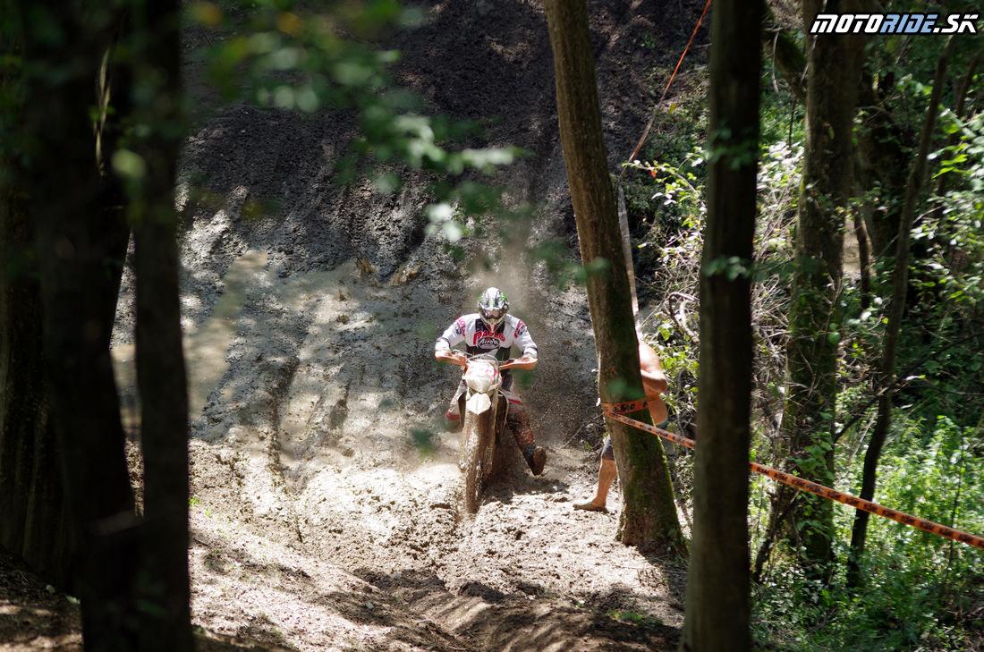 Alpe Adria + MM SR v endure Jahodná pri Košiciach 2014 - Cross test