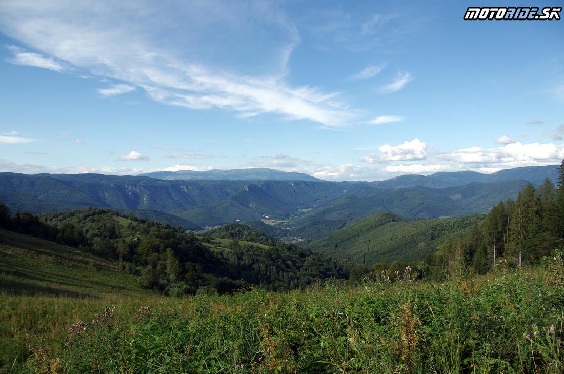 13. Motoride Stretko - Motoride Tour 2014 - Teplý vrch