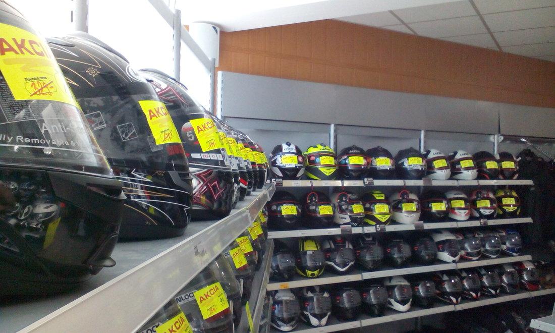 Jesenný výpredaj Lazer a Held v Prešovskej Yamahe - Najvhodnejší čas na kúpu kvalitného výrobku za akčnú cenu