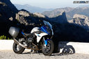 BMW R1200 RS 2015