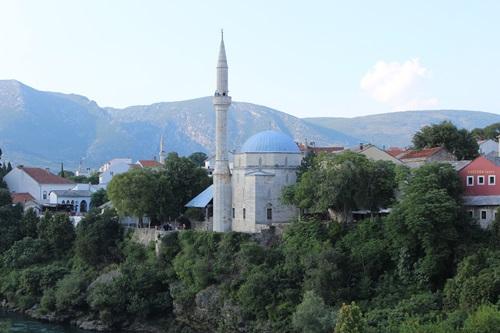 Bosna - Mostar