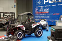 Polaris, Victory, Indian - Výstava EICMA Miláno 4.11.2014