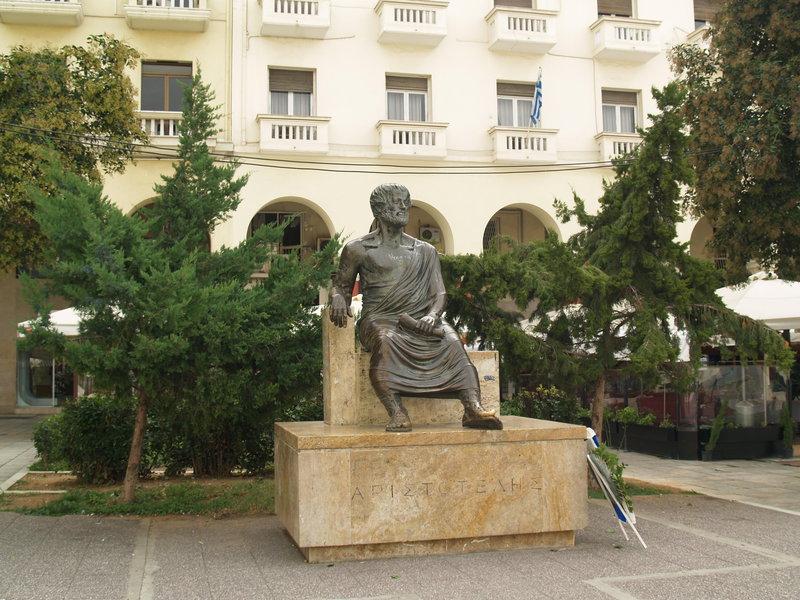 Thessaloniki - Solún, Grécko - Bod záujmu