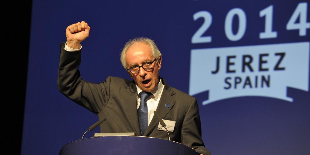 FIM Gala 2014 - Vito Ippolito