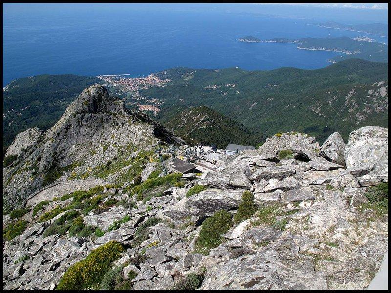 Z Monte Capanne