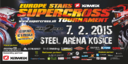 XAVAX EUROPE STARS SUPERCROSS TOURNAMENT