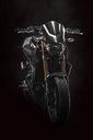 Yamaha MT-09 by GorjupDesign