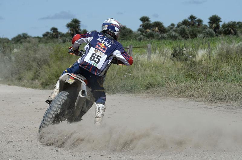 Dakar 2015 – 12. etapa -        JURGEN VAN DEN GOORBERGH (NLD)  KTM