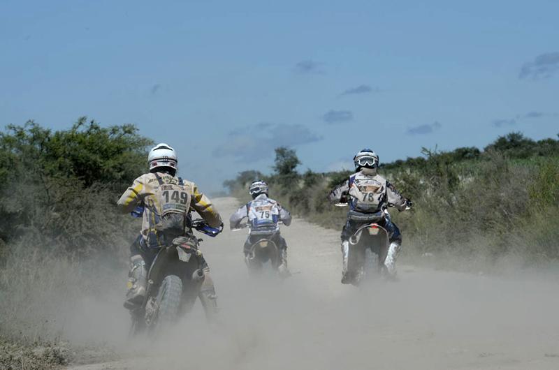 Dakar 2015 – 12. etapa
