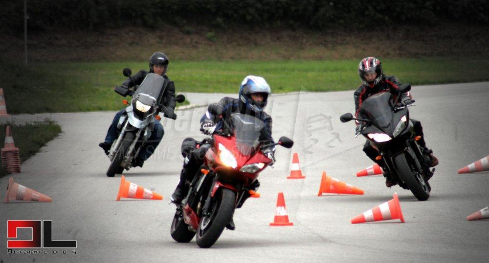 Superdrive.sk venuje MOTO tréning Basic v hodnote 99 EUR