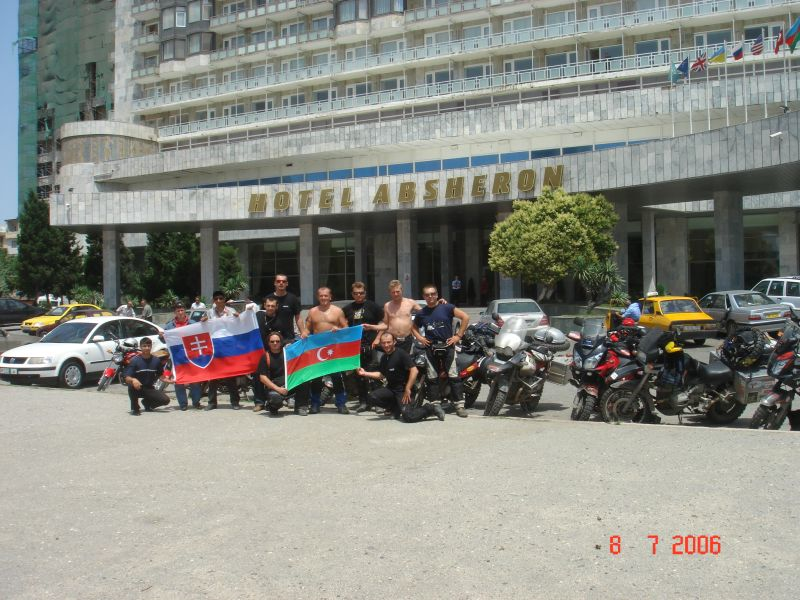 Výmena vlajok  (Azerbajdžan)