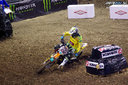 Xavax Europe Stars Supercross Tournament 2015 - 7. 2. 2015 Košice