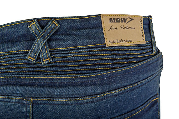 Kevlar Jeans MBW Joe