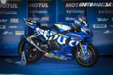 Suzuki Endurance Racing Team 2015