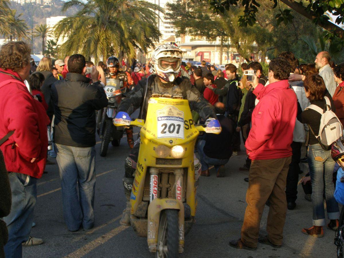 Ivan Jakeš po druhej etape