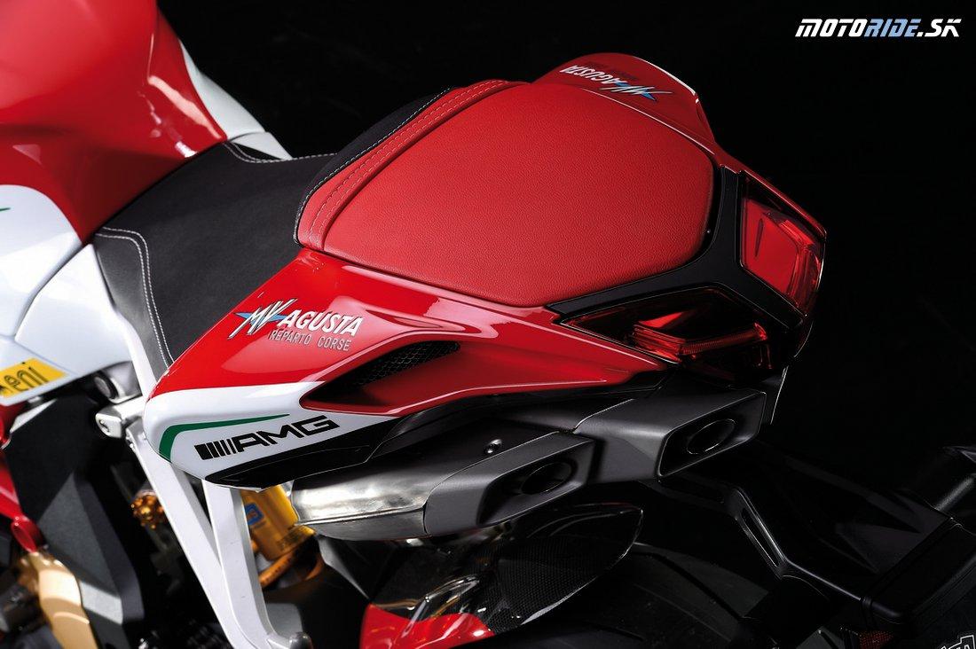 MV Agusta F4 RC 2015