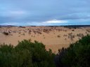 P� Pinnacles - Nambung National Park, Austr�lia