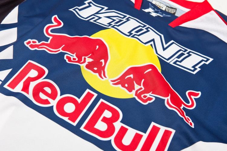 Kini Redbull competition shirt