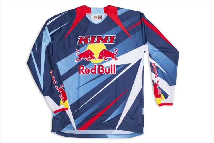 Kini Redbull dres kini rb competition shirt