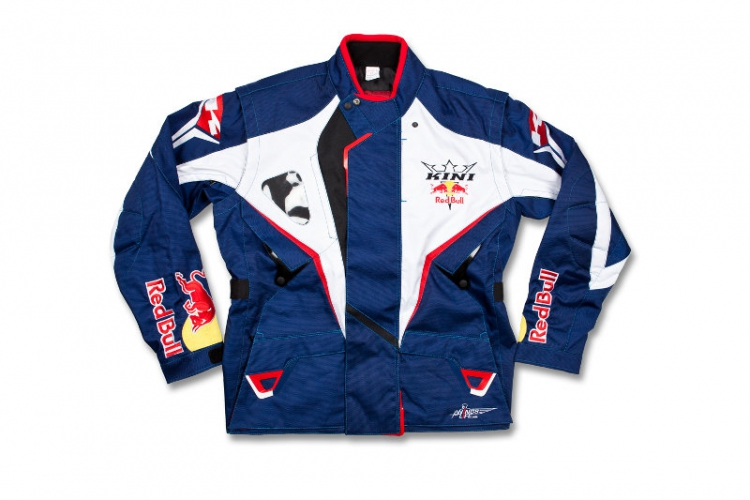 Kini Redbull kini rb competition jacket