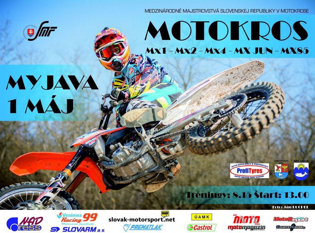 motokros 2015