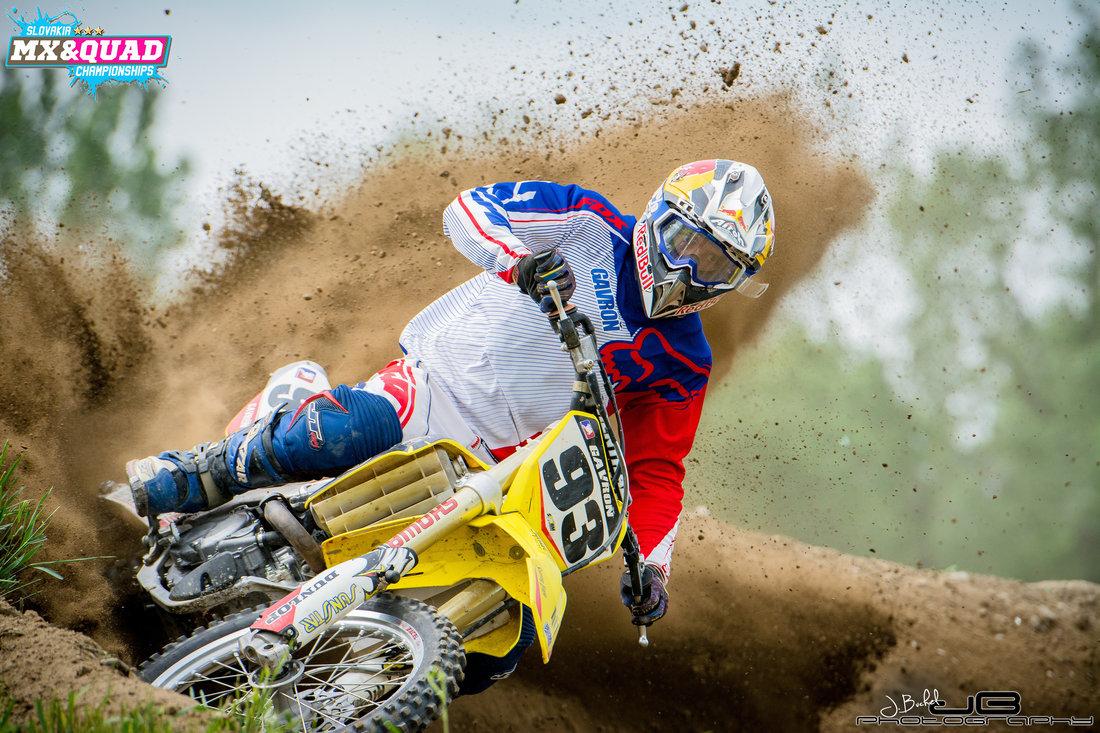Slovakia MX & QUAD Championships - MotoCorse cup 2015 – Beckov