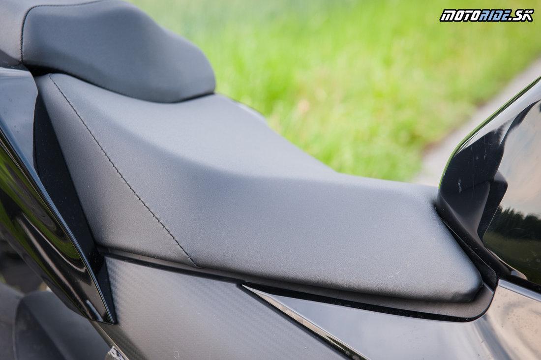 Honda CBR 300 R 2015