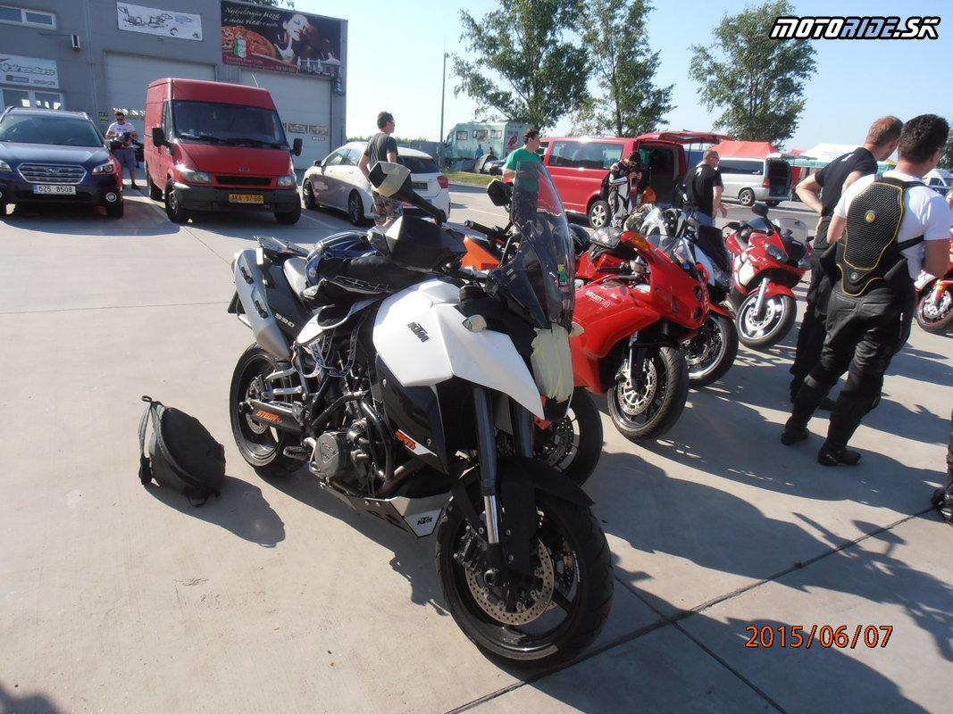 SMT - Ready to Race :)