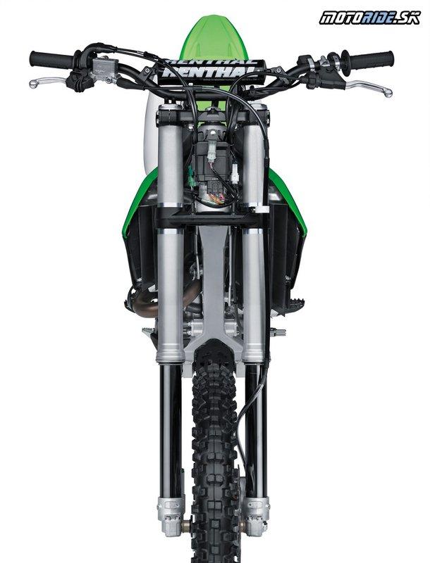 Kawasaki KX450F 2016