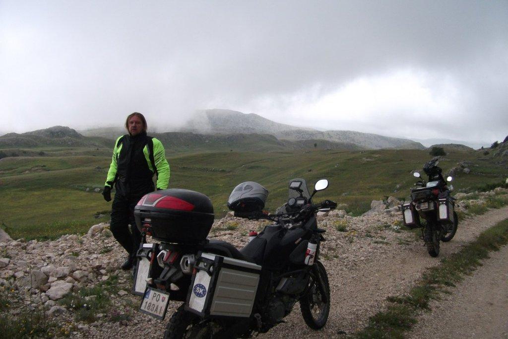 Trasa Mostar - Blidinje jazero, Bosna a Hercegovina - Bod záujmu