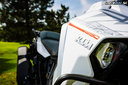 KTM 1290 SuperAdventure 2015 - LED svetlá do zákrut