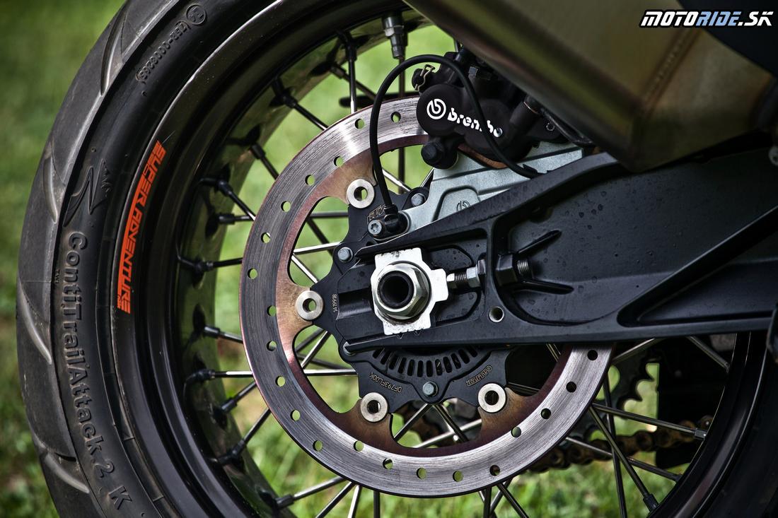 KTM 1290 SuperAdventure 2015