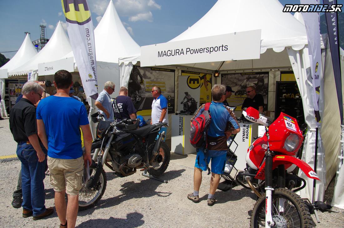 BMW Motorrad Days 2015 - Garmisch-Partenkirchen