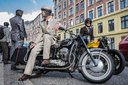 Copenhagen - Claus Christensen - The Distinguished GENTLEMAN'S Ride - Jazda elegantných gentlemanov