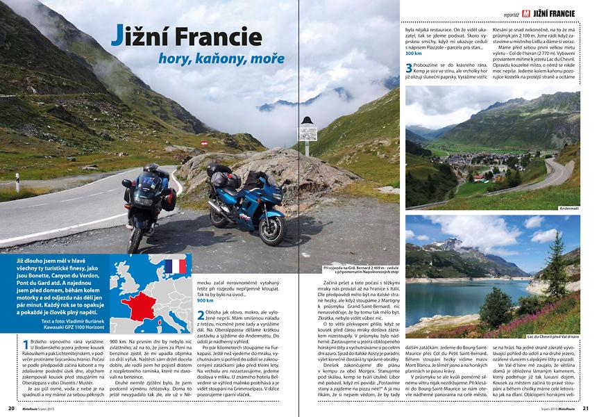 Južná Francie