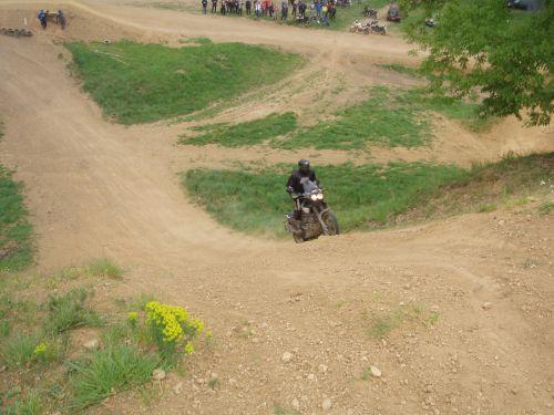 Mastodont Rally 2007