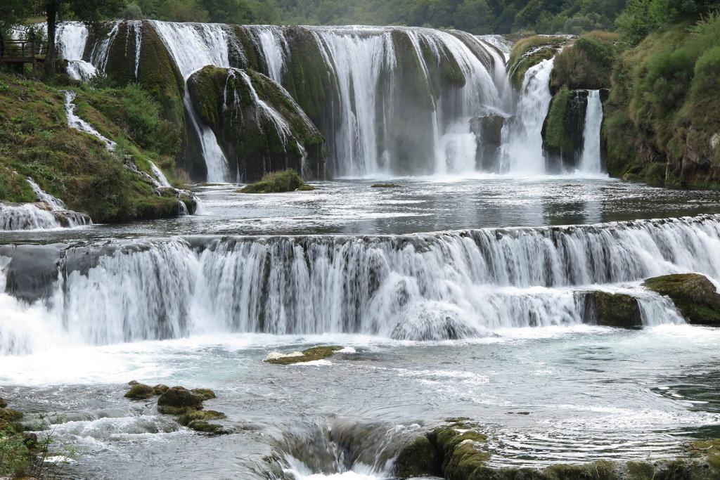 NP Una, Bosna a Hercegovina - Bod záujmu
