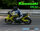 Video Kawasaki ER-6n