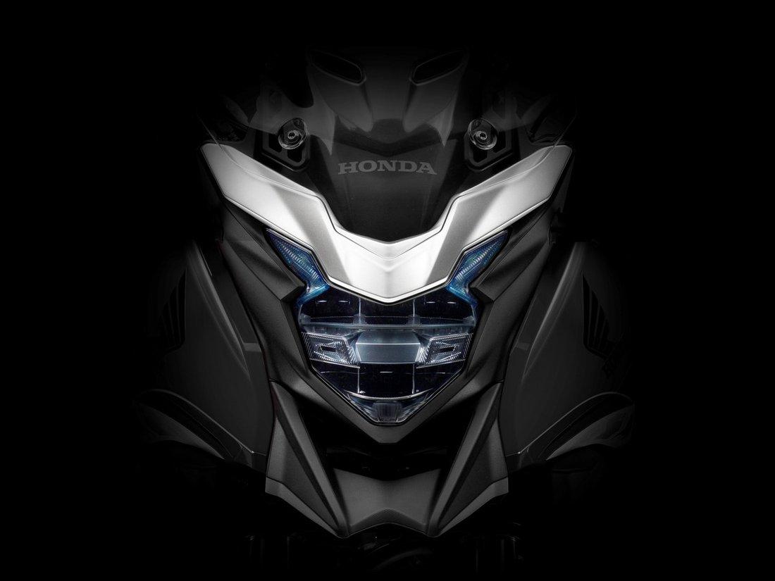 Honda modernizuje radu crossoverov