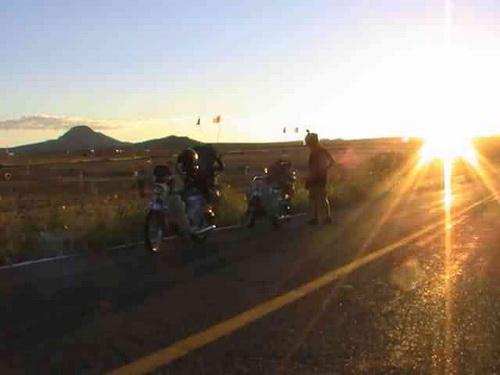 S Pionierom po Route 66 (2015)