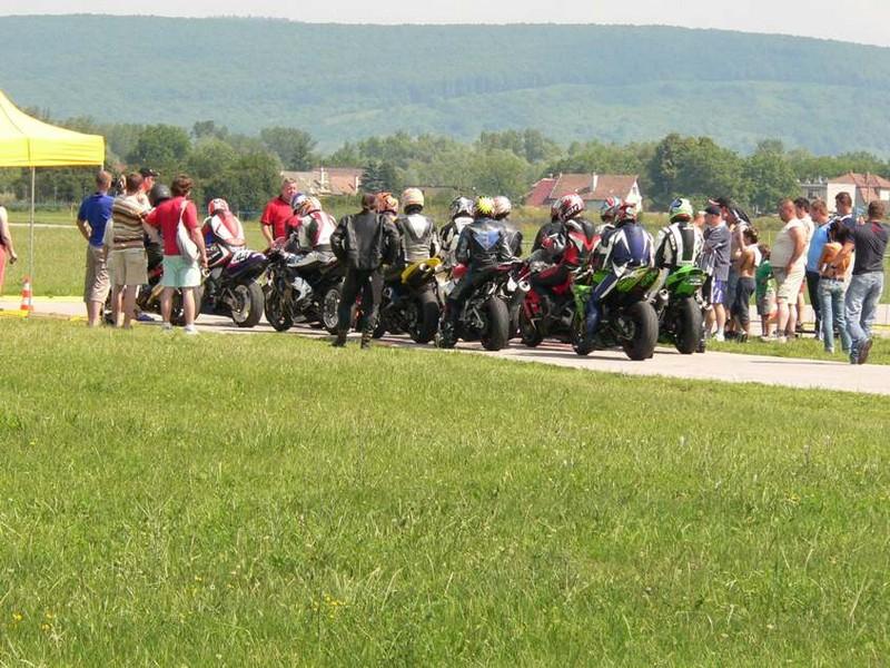 RACE FOR FUN - preteky v Trenčíne