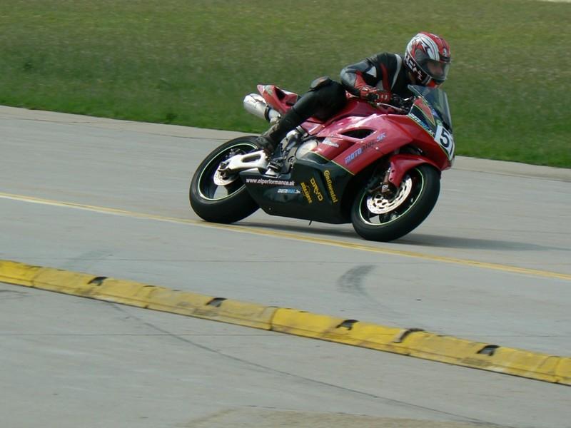 RACE FOR FUN - preteky v Trenčíne - Zeno