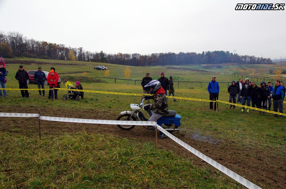 Pionier cross Budimír 2015 - záver celoslovenského seriálu seriálu 2015
