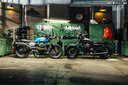 V7 e Bobber Kit