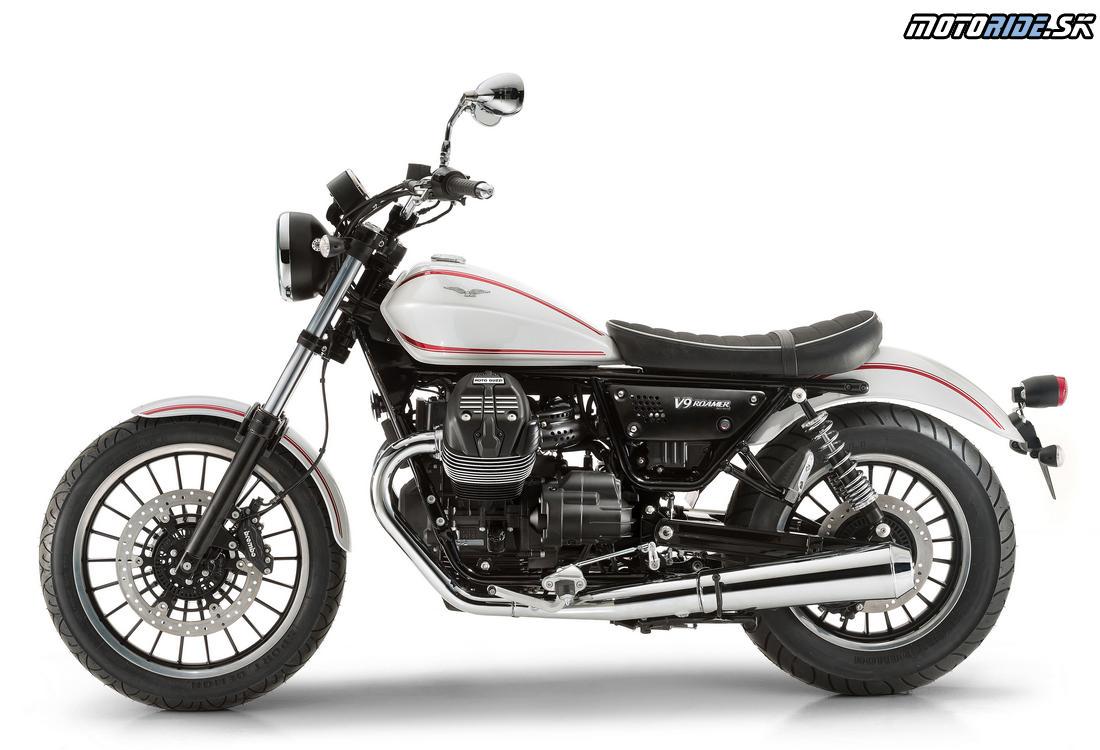 Moto Guzzi V9 Roamer_latsx_bianco
