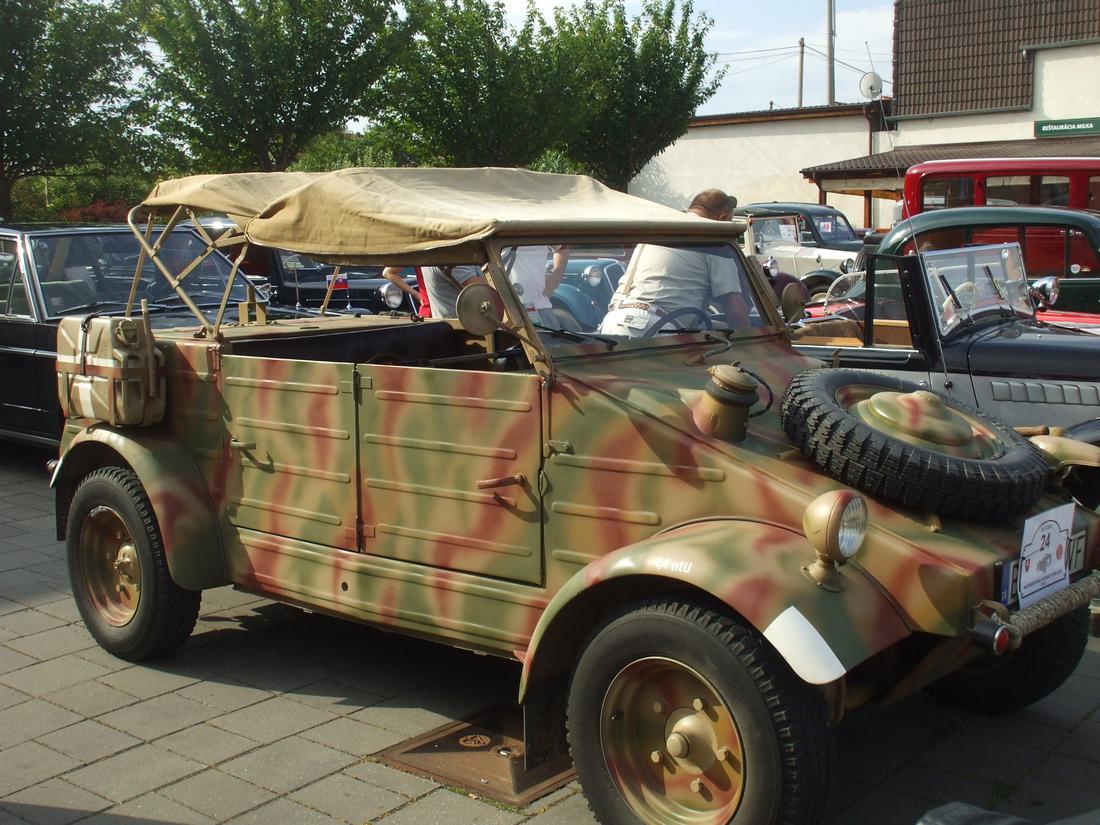 bojový vojnový KDF