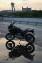 Test Honda XL 125 Varadero