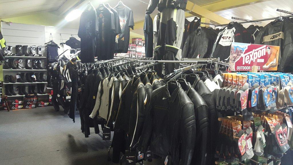Moteam - zimná akcia 15 - 40 % na oblečenie
