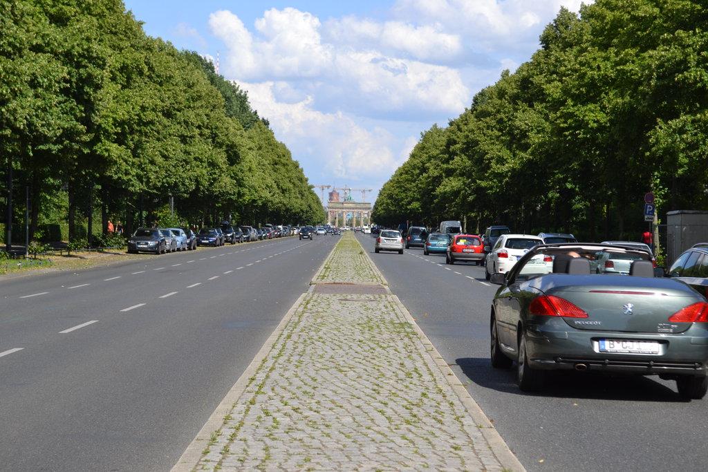Berlín - Unter den Linden