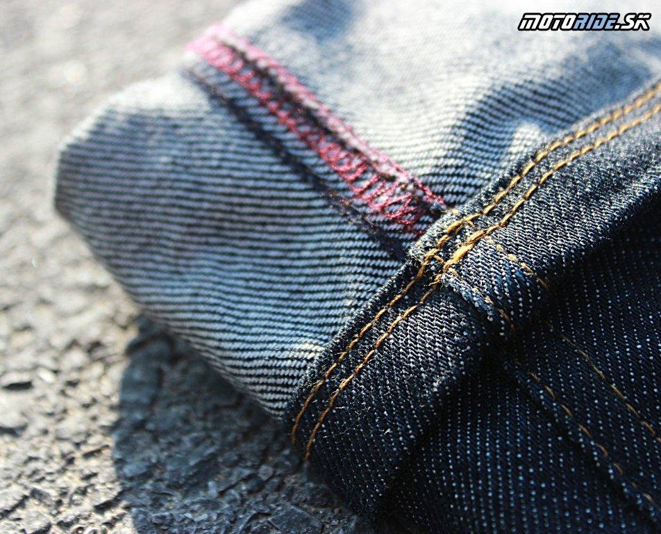 Nohavice KLMwear Transfagarasan
